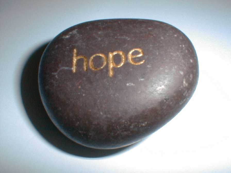 give for hope